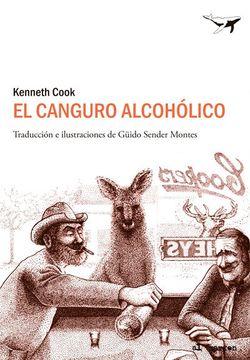 portada El Canguro Alcohólico