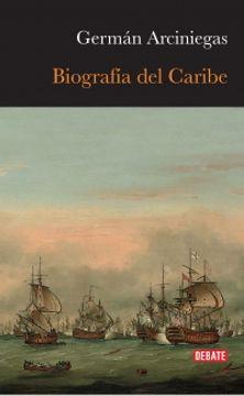 portada Biografía del Caribe