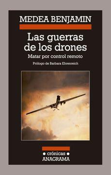 portada Las Guerras de los Drones: Matar por Control Remoto