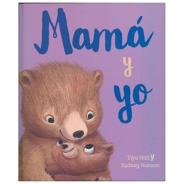 portada Mama y yo
