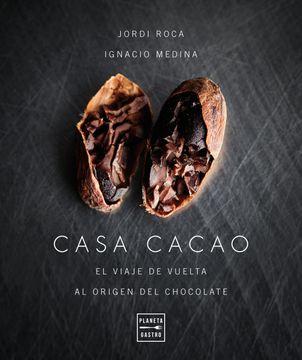 portada Casa Cacao