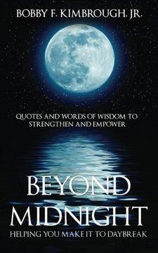 portada Beyond Midnight: Helping You Make It To Daybreak