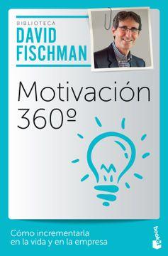 portada Motivación 360