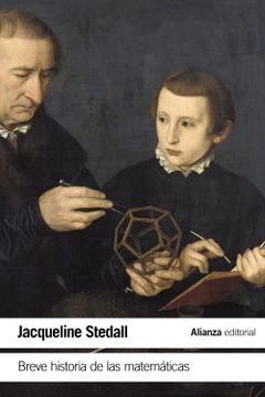 portada Breve Historia de las Matemáticas (el Libro de Bolsillo - Ciencias)