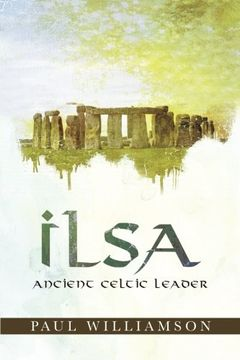 portada Ilsa: Ancient Celtic Leader