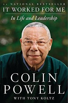 portada It Worked for Me: In Life and Leadership