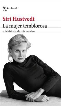 portada La Mujer Temblorosa o la Historia de mis Nervios