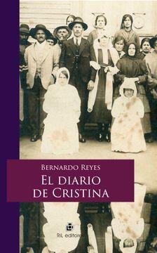 portada El Diario De Cristina (ebook)