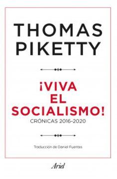 portada ¡Viva el socialismo!