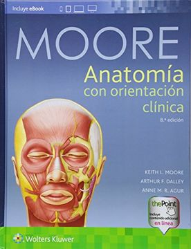 portada Anatomia con Orientacion Clinica