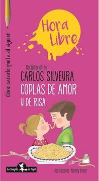 portada Coplas De Amor Y De Risa
