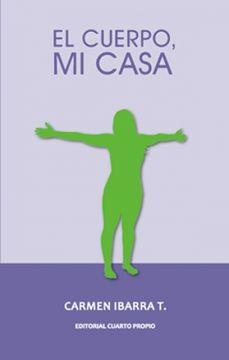 portada El Cuerpo, Mi Casa