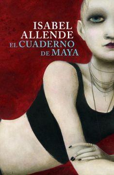 portada El Cuaderno de Maya