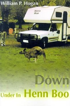 portada down under in henn boo
