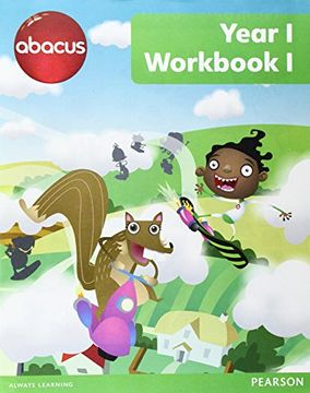 portada Abacus Year 1 Workbook 1 (Abacus 2013)