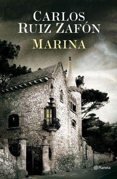 portada Marina