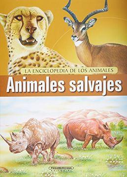 portada Animales Salvajes