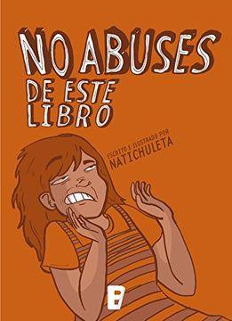 portada No Abuses de Este Libro