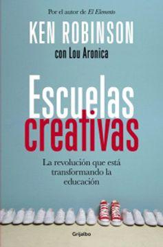portada Escuelas creativas