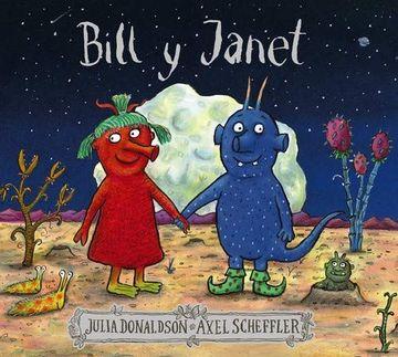 portada Bill y Janet