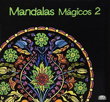 portada Mandalas Magicos 2