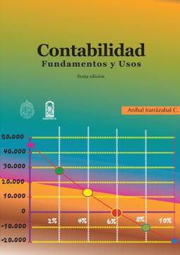 portada Contabilidad Fundamentos y Usos 6ª Edición