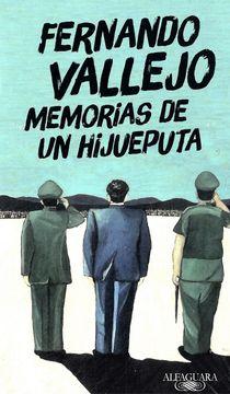 portada Memorias de un Hijueputa