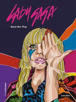 portada Lady Gaga: Born her way