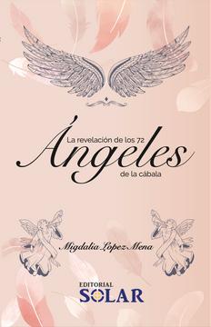 portada La revelación de los 72 ángeles de la cábala