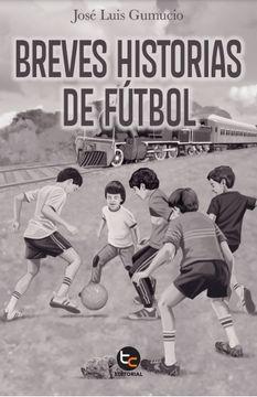 portada Breves historias de fútbol