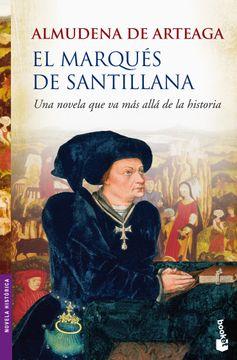 portada El Marqués de Santillana
