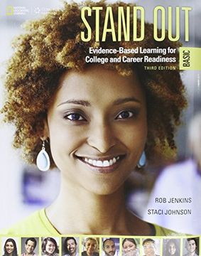 portada Stand out Basic: Student Book/Online Workbook Package, Printed Access Code (libro en inglés)