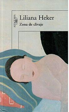 portada Zona de Clivaje