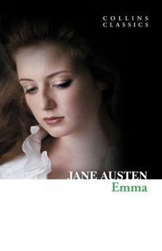 portada Emma (Collins Classics) (libro en Inglés)