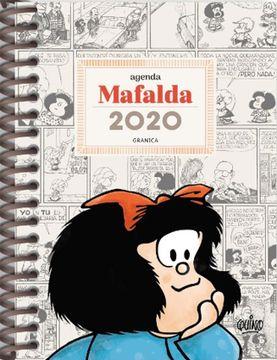 portada Mafalda 2020 dia por Pagina