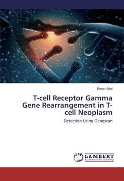 portada T-cell Receptor Gamma Gene Rearrangement in T-cell Neoplasm: Detection Using Genescan