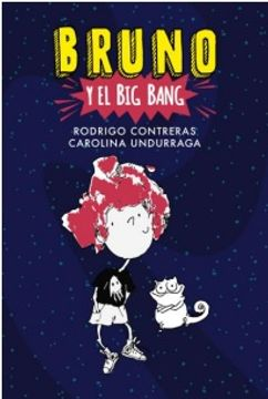 portada Bruno y el big Bang