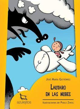 portada Lautaro en las Nubes