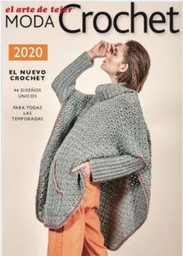 portada Moda Crochet 2020
