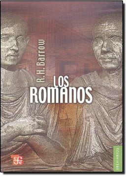 portada Los Romanos