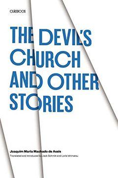 portada The Devil's Church and Other Stories (Classicos (libro en Inglés)