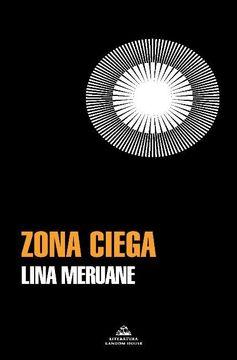portada Zona Ciega