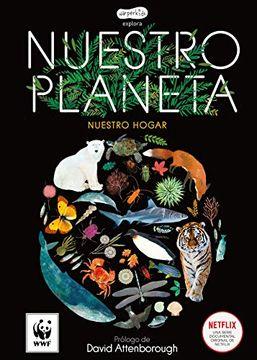 portada Nuestro Planeta