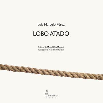 portada LOBO ATADO