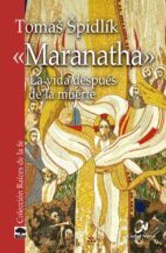 portada MARANATHA (En papel)