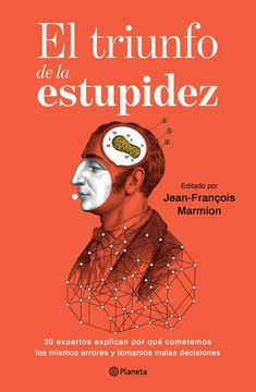 portada El Triunfo de la Estupidez