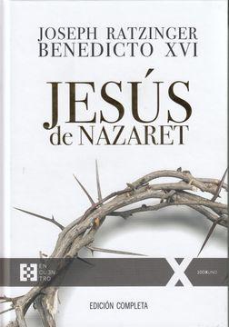 portada Jesús de Nazaret