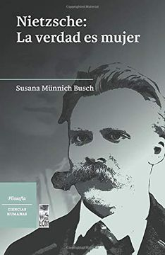 portada Nietzsche: La Verdad es Mujer
