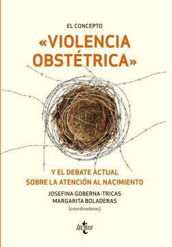 portada El Concepto Violencia Obstétrica y el Debate Actual Sobre la Atención al Nacimiento