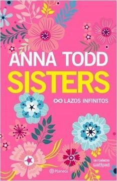 portada Sisters. Lazos Infinitos